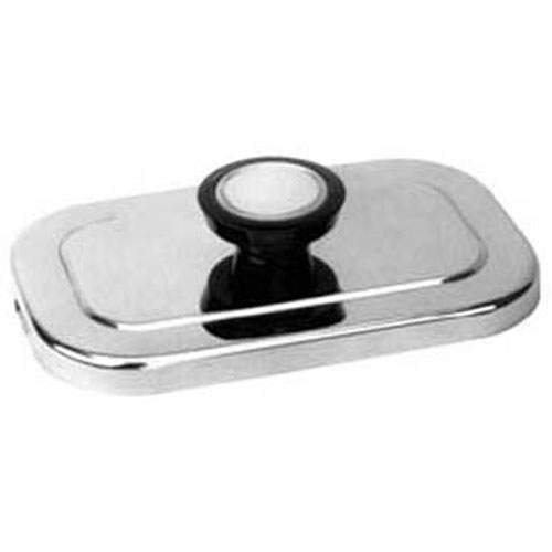 """COVER,SYRUP JAR (4-3/8X6-7/8"""") FMP 104-1086 Replacement Parts Franklin"""