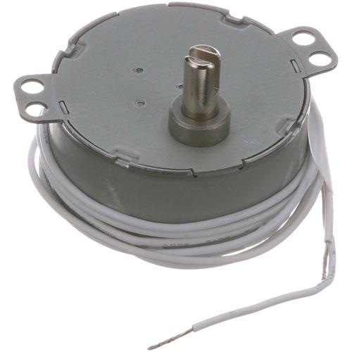 MOTOR,STIR(110V)(MSD 10/20/30) FMP 105-1010 Replacement Parts Franklin