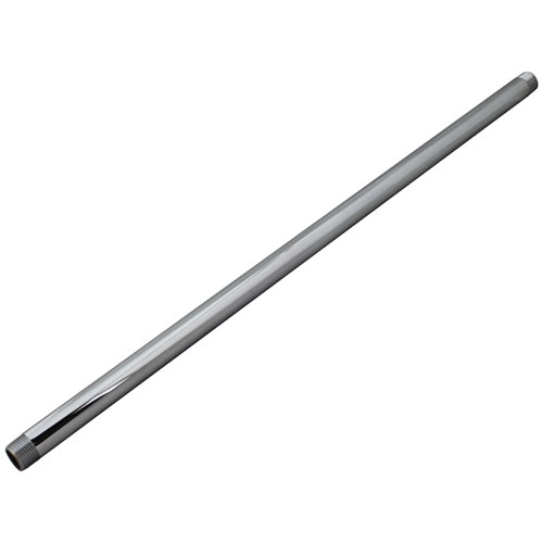 "Equipment Parts RISER,18"" (LEADFREE,PRE-RINSE) FMP 106-1197 Franklin"