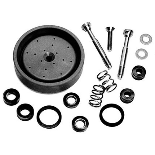 Equipment Parts KIT,REPAIR (SPRY VLV,LEADFREE) FMP 111-1196 Franklin