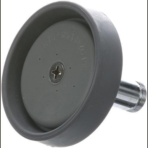 Equipment Parts HEAD,SPRAY (ASSY,LEADFREE) FMP 111-1218 Franklin