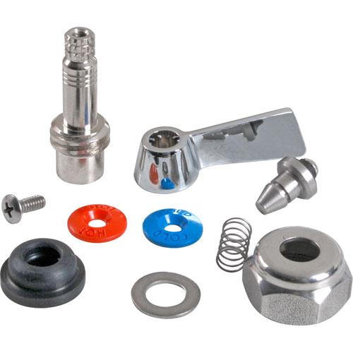 Equipment Parts STEM,RH (LEADFREE,SS,ASSY) FMP 113-1116 Franklin