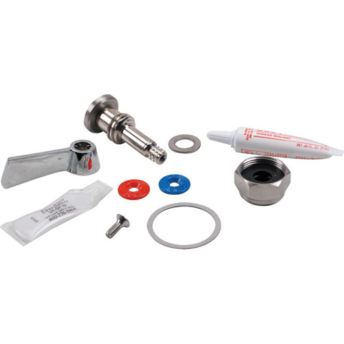 "Equipment Parts STEM ASSY (LEADFREE,SS,3/4""RH) FMP 113-1133 Franklin"