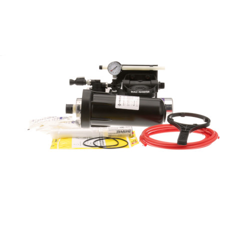 SYSTEM,KLEENSTEAM (COUNTERTOP) FMP 117-1248 Replacement Parts Franklin