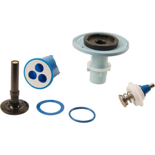 Equipment Parts VALVE,REBUILD KIT (.5GPF,URNL) FMP 117-1308 Franklin