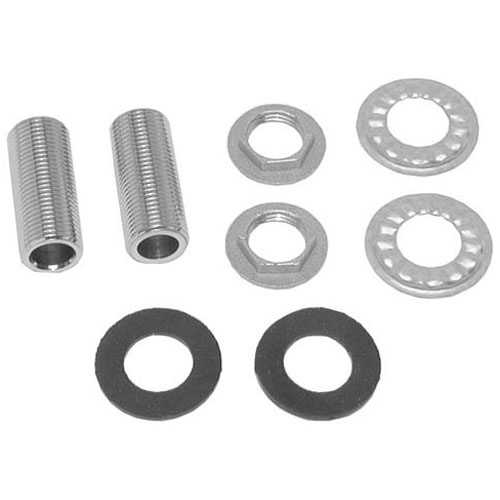 Equipment Parts KIT,NIPPLE (LEADFREE,DK MT) FMP 117-1336 Franklin