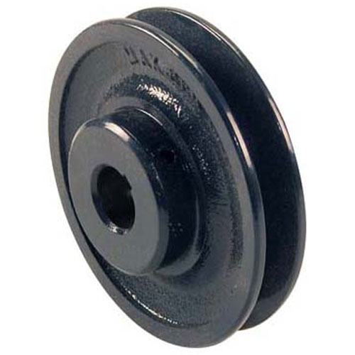 "PULLEY (3.7A X 3/4"") FMP 118-1042 Replacement Parts Franklin"