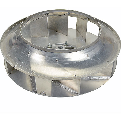 """WHEEL,BLOWER(18-3/4""""ODX3/4""""ID) FMP 118-1048 Replacement Parts Franklin"""