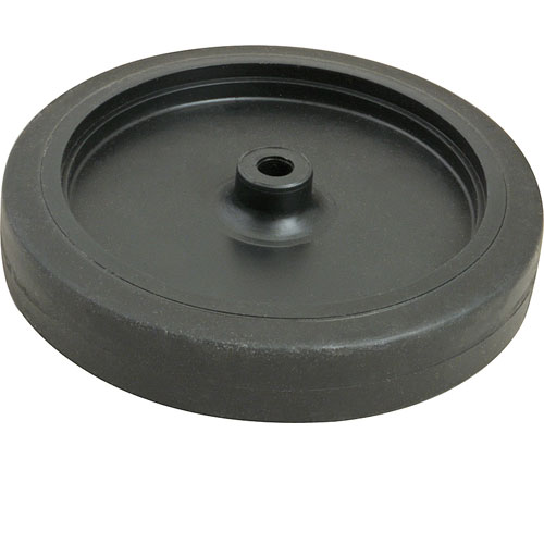 "WHEEL (5"", 5/16""ID, BLK) FMP 120-1119 Replacement Parts Franklin"