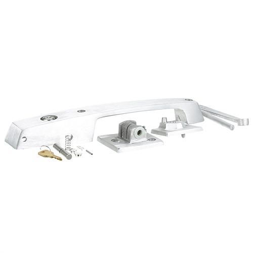 Equipment Parts HANDLE,LEVER(W/FL STRIKE,LK,IR FMP 122-1224 Franklin
