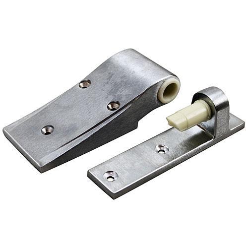 Equipment Parts HINGE,DOOR (UPPER) FMP 123-1254 Franklin