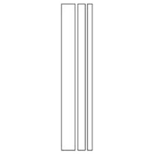 "STRIP,BREAKER (3""X 6') FMP 124-1122 Replacement Parts Franklin"