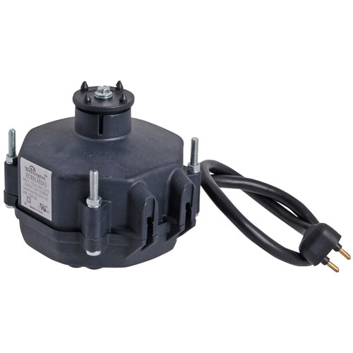 Equipment Parts MOTOR,EC(16W,115V,CCW,1550RPM) FMP 124-1339 Franklin