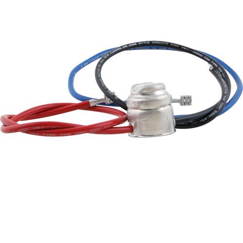 SWITCH,DEFROST TERM/FAN FMP 124-1420 Replacement Parts Franklin