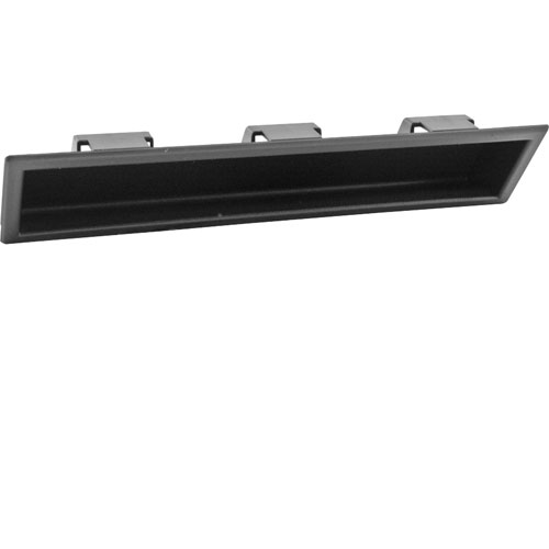 """PULL,RECESED(BLK,ABS,7-7/16""""L) FMP 124-1425 Replacement Parts Franklin"""