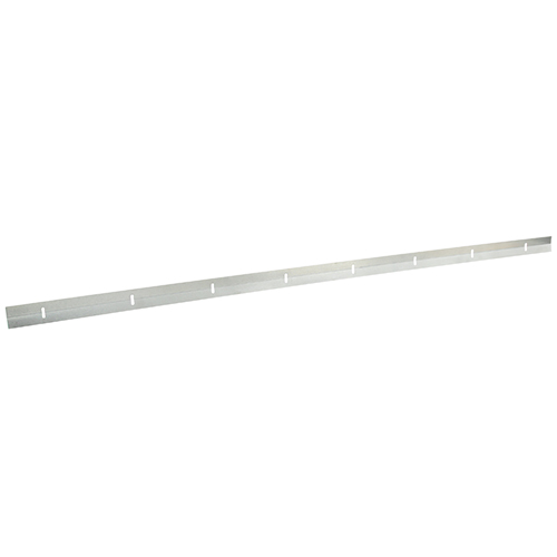 "STRIP,DOOR SWEEP MOUNT(48"",S/S FMP 124-1457 Replacement Parts Franklin"