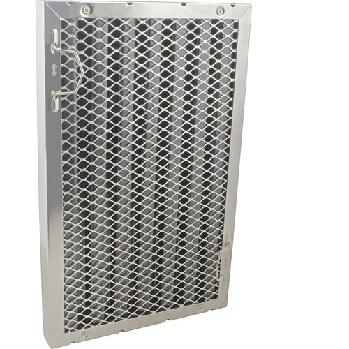 FILTER,BAFFLE(25X16,HD,TYPE I) FMP 129-1056 Replacement Parts Franklin