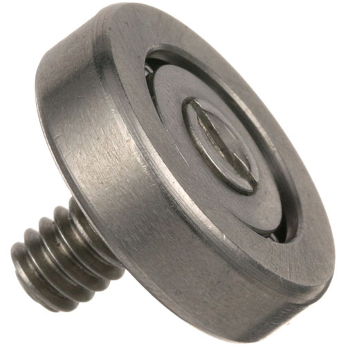 "ROLLER(29/32""OD,1/4-20THD,SS)  FMP 132-1023 Replacement Parts Franklin"