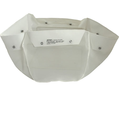 FILTER,OIL (BAG ONLY) FMP 133-1629 Replacement Parts Franklin