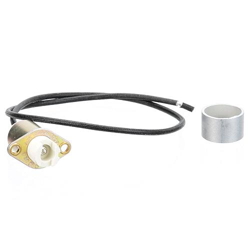 SOCKET,HEAT TUBE (EZ) FMP 211-1010 Replacement Parts Franklin