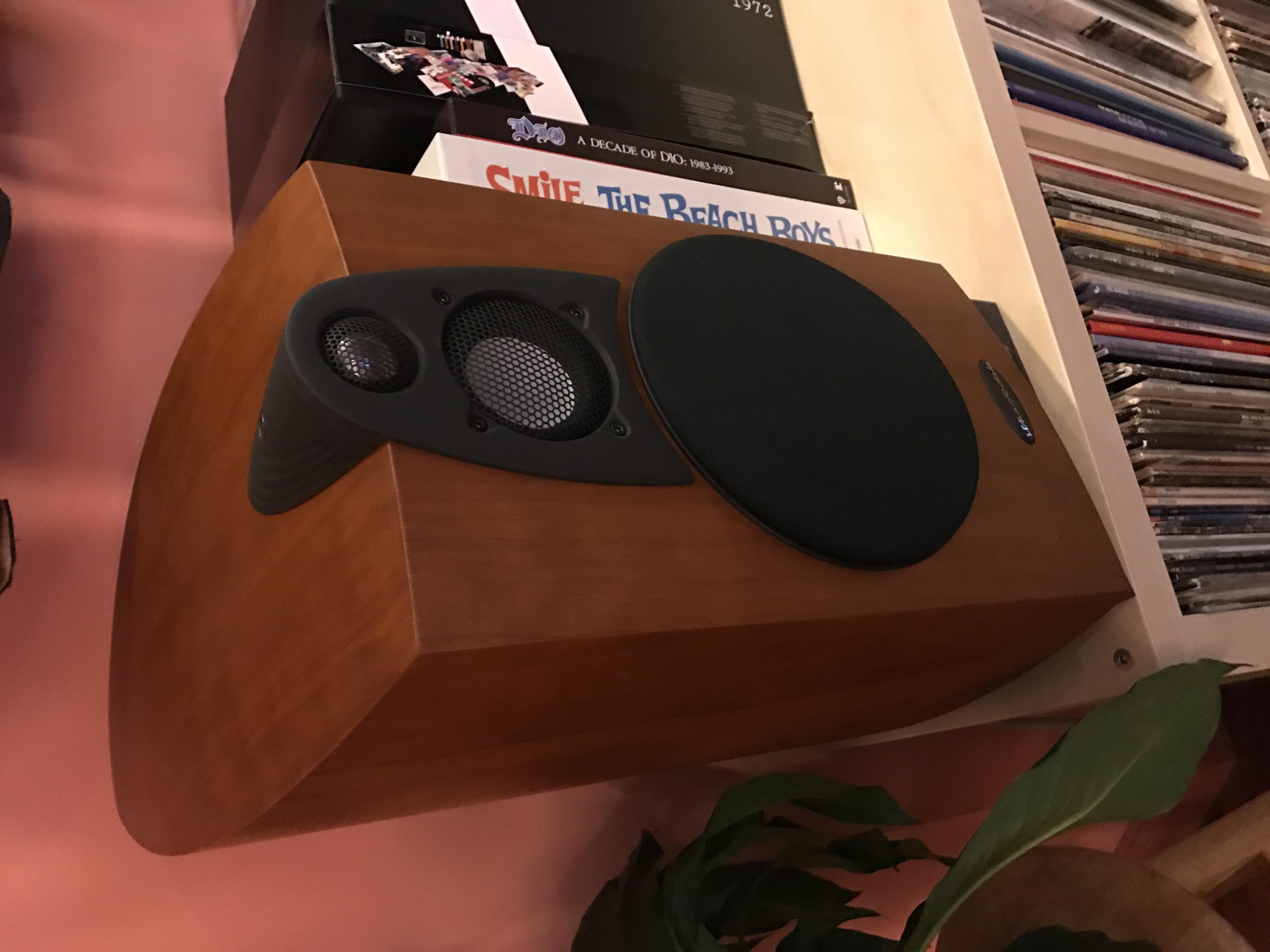 Bookshelf speaker upgrade: Sonus Faber Venere 1 5 or Focal