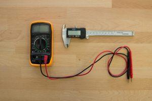Step 64-4 - Measuring tools