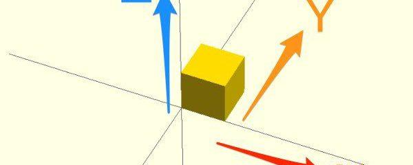 Core Concepts of 3D Design