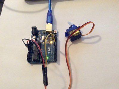 bcpl workshop - iot - arduino