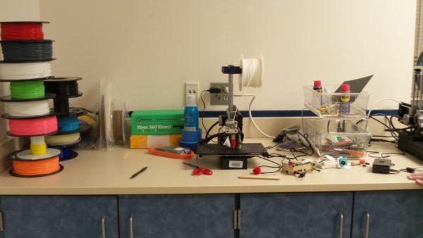 perryville makerspace maker profile hero