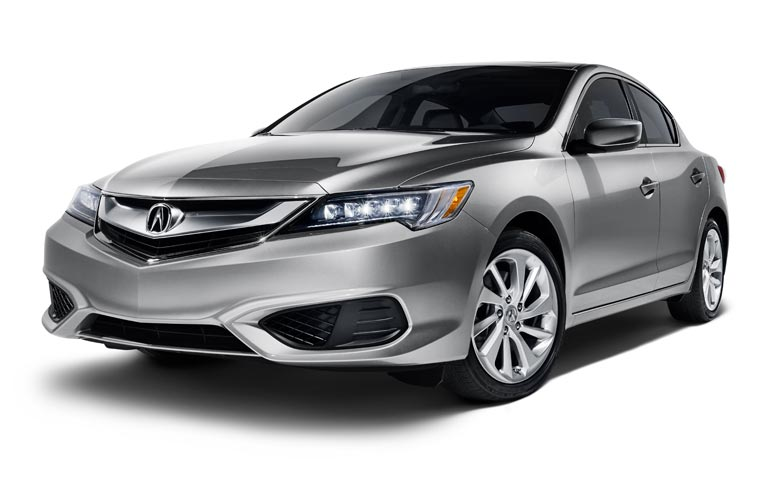 New Acura ILX Near Grants Pass