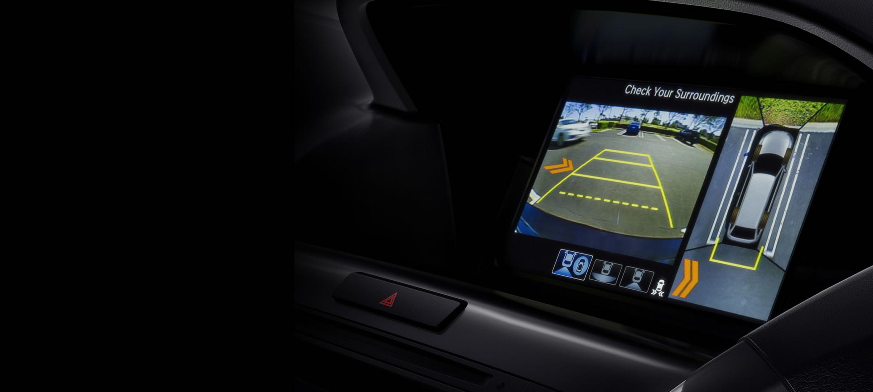 Surround View Camera System