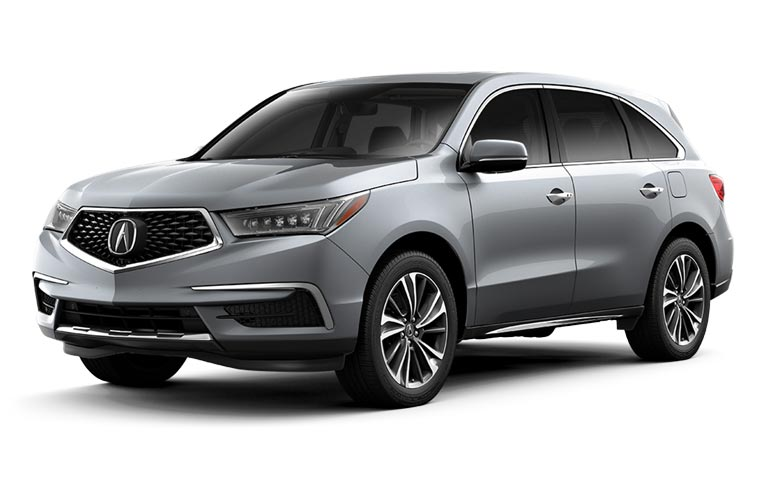 2017 Acura MDX Details and Specifications | Weir Canyon Acura
