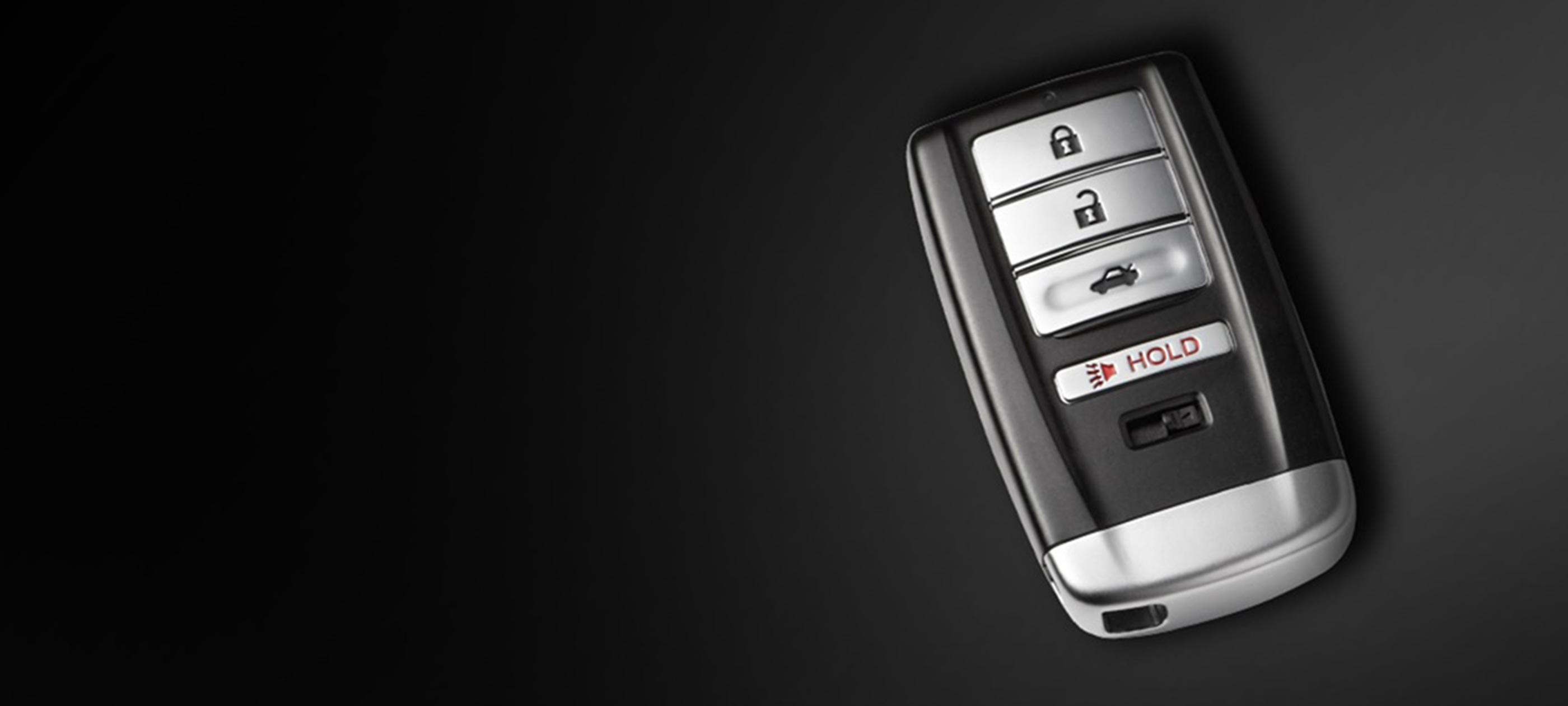 The Keyless Access System