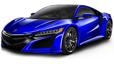 2018 Acura Nsx Supercar Central Texas Acura Dealers