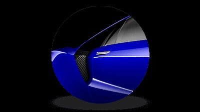 Nouvelle Blue Pearl