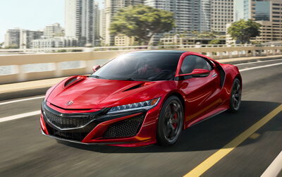 Southern Motors Acura >> 2019 Acura NSX Supercar | Georgia Acura Dealers | Luxury ...