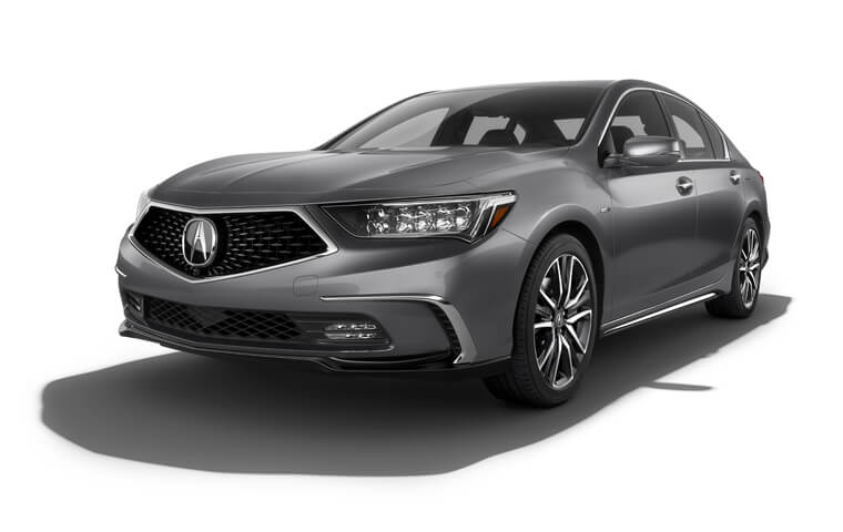 RLX Front