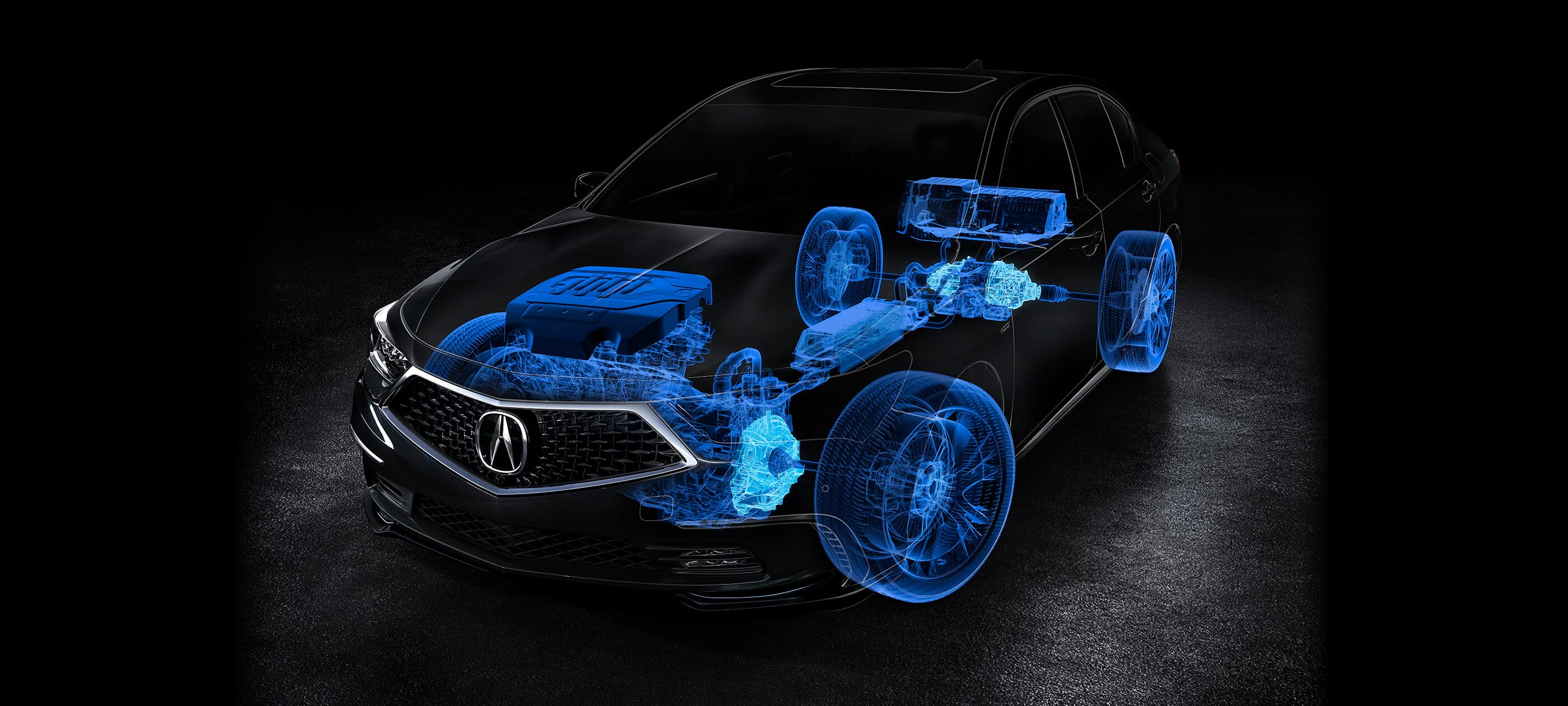 Sport Hybrid System