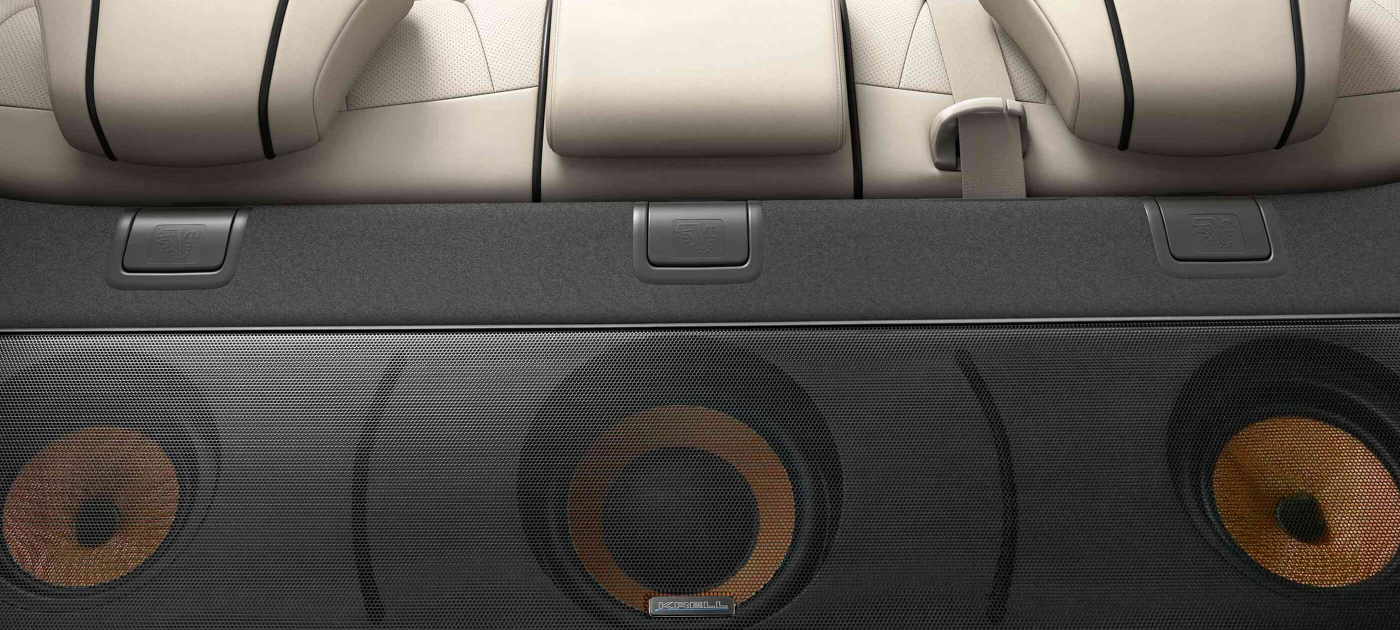 Krell® Audio System