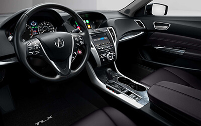 2020 Acura Tlx Chicagoland Acura Dealers Performance