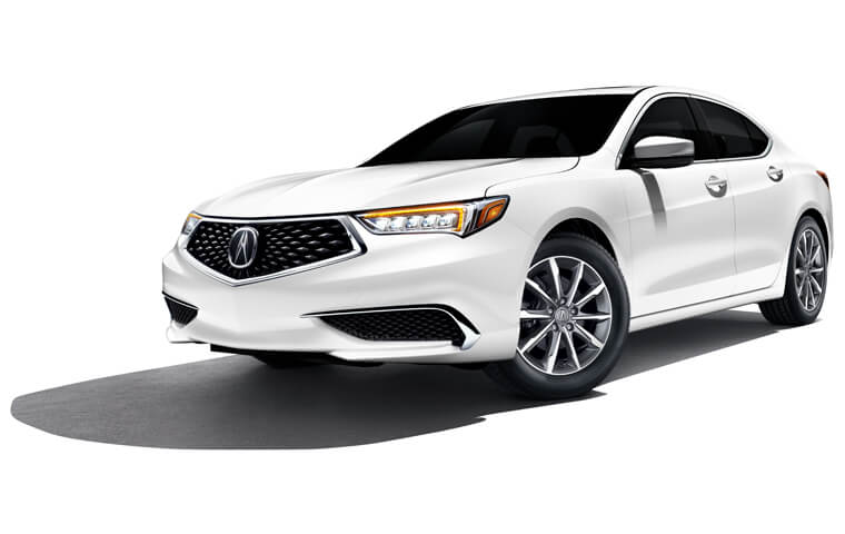 2020 Acura Tlx Central Texas Acura Dealers Performance Luxury Sedan