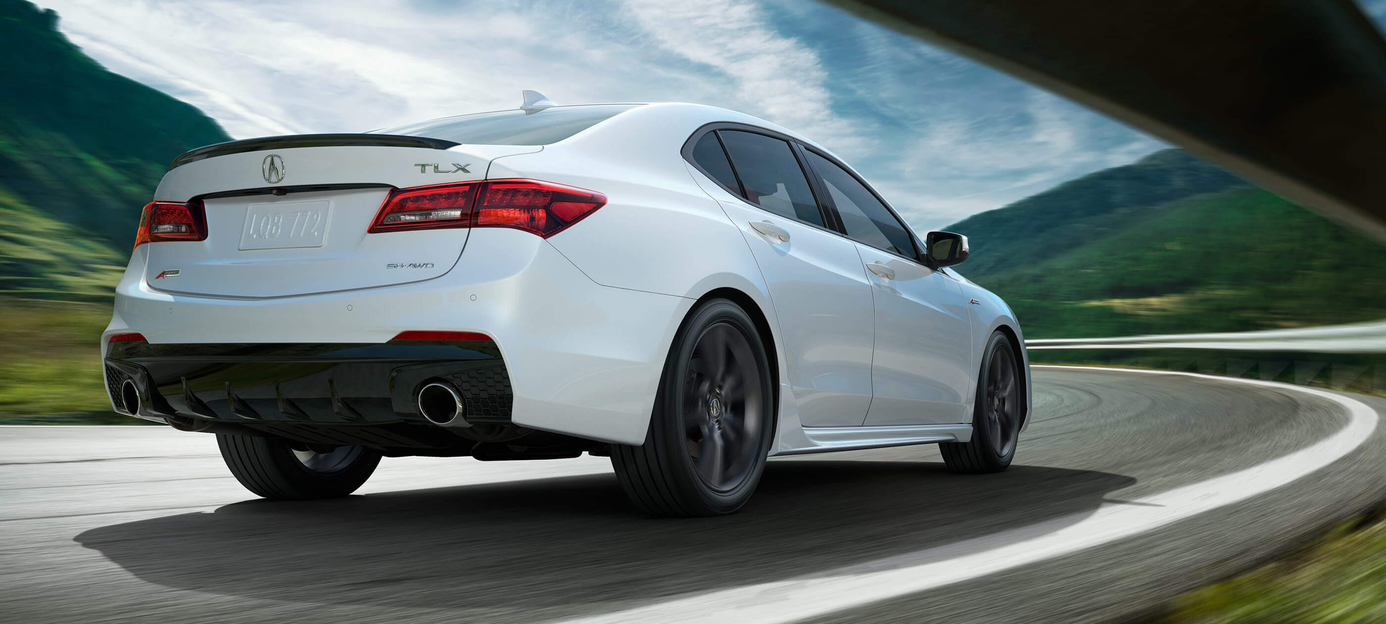 2020 Acura Tlx Central Texas Acura Dealers Performance Luxury Sedan