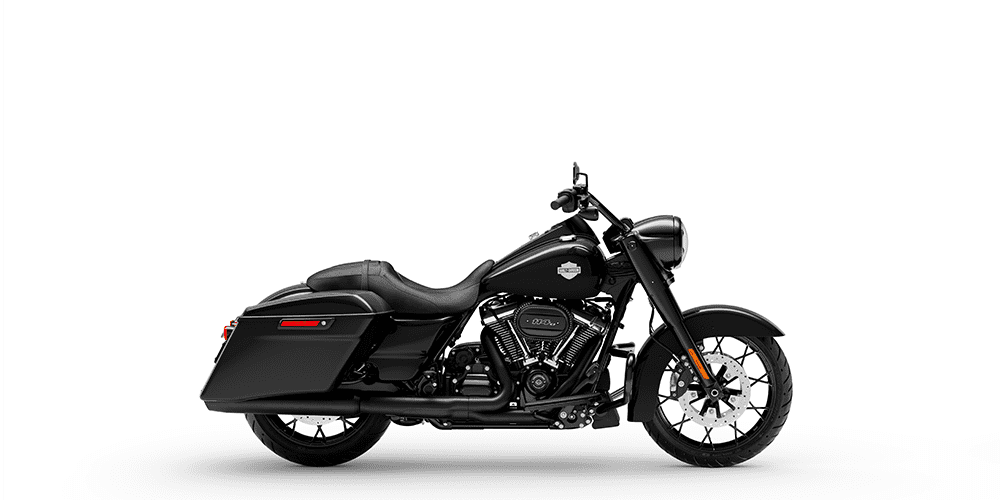Road King<sup>®</sup> Special