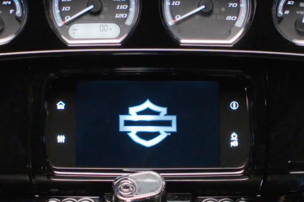 2019 Harley Davidson CVO™ Limited