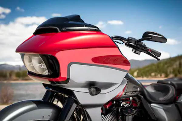 2019 Harley Davidson CVO™ Road Glide®