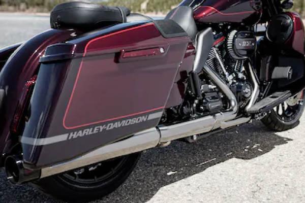 2019 Harley Davidson CVO™ Street Glide®