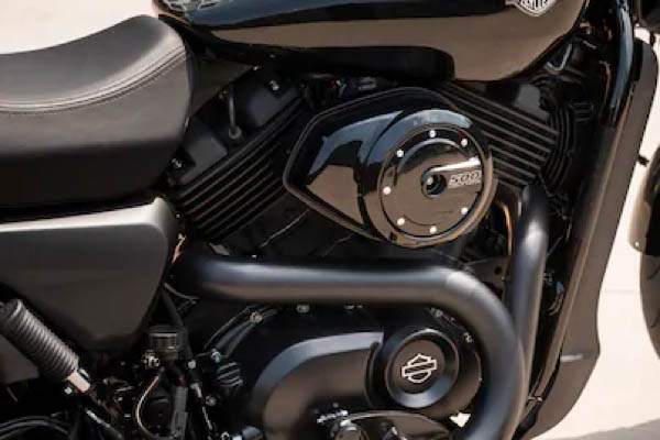 2019 Harley Davidson Street® 500