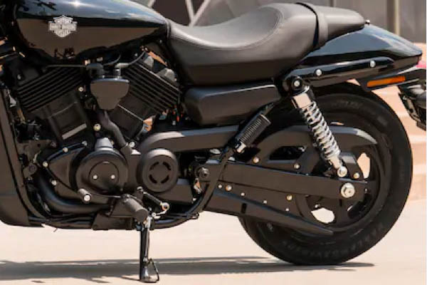 2019 Harley Davidson Street® 750