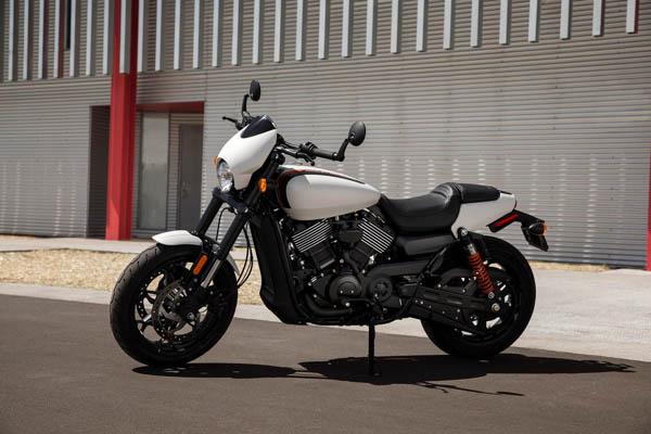 2019 Harley Davidson Street Rod®
