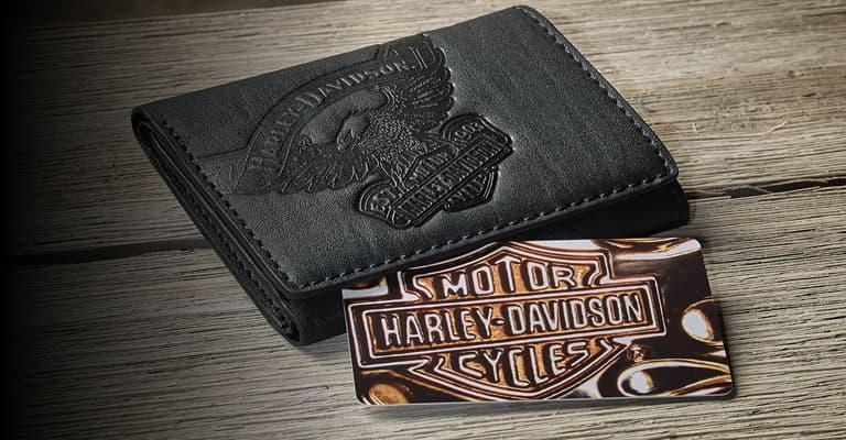 Harley-Davidson Gift Cards